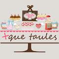+ QUE TAULES