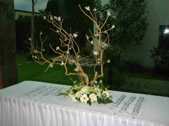 decoracion arbol de los deseos