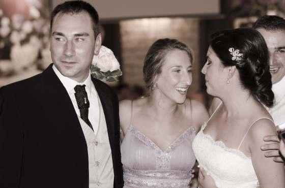 nizacion de bodas valencia