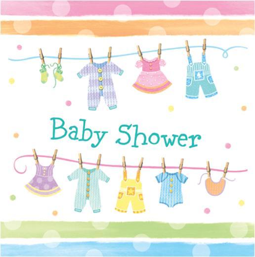 baby shower fiesta del bebé celebraciones