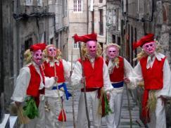 carnaval de vigo