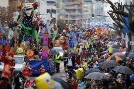 cabalgata carnaval de cadiz