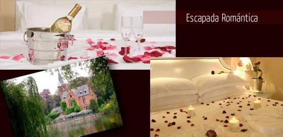 escapada romantica san valentin