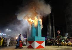 carnaval de Vigo 2014