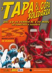 ruta gastronómica ruzafa 2014 carnaval