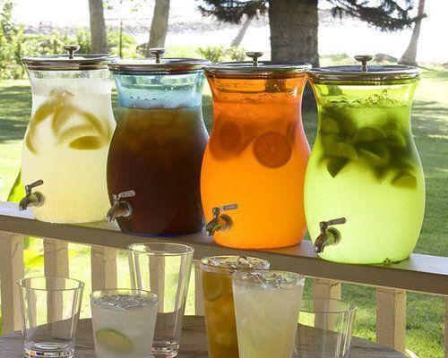 drink bar bodas eventos