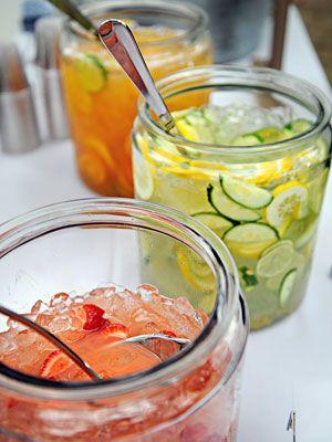 granizados cocktails para bodas o eventos