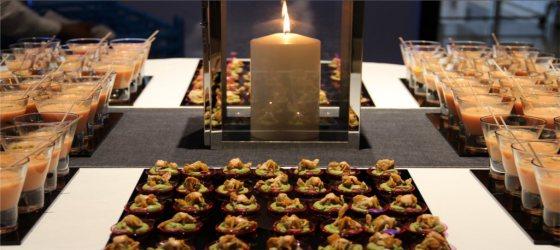 catering para eventos fiestas empresas