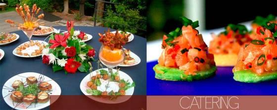 catering para bodas eventos cumpleaños y empresas