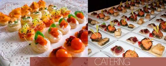 catering para eventos cumpleaños y fiestas