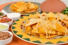 Comida mexicana para boda banquetes eventos