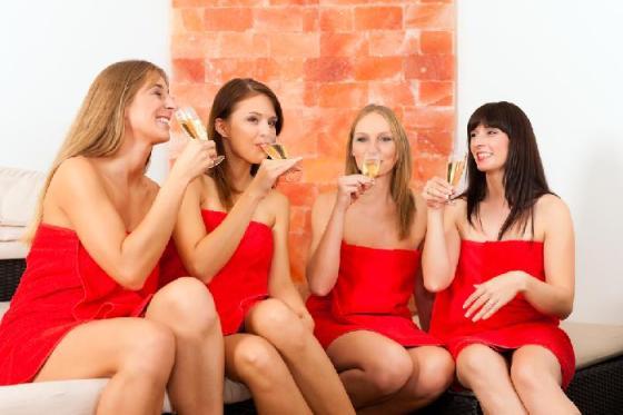 fiesta de amigas despedida de soltera en valencia beauty party en valencia
