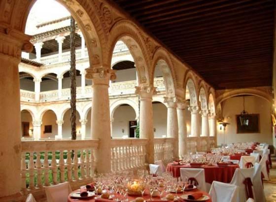 lugar de celebración de la Boda en valencia