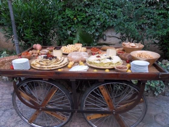 catering de quesos para bodas eventos