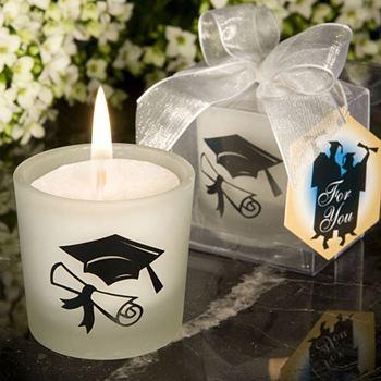 recuerdos y detalles de la graduación