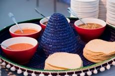 comida mexicana bodas eventos banquetes