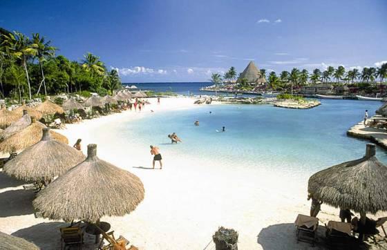 viajes de novios a riviera maya