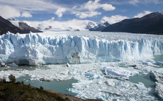 viaje de novios en argentina