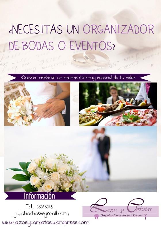 Organización de eventos y bodas en valencia