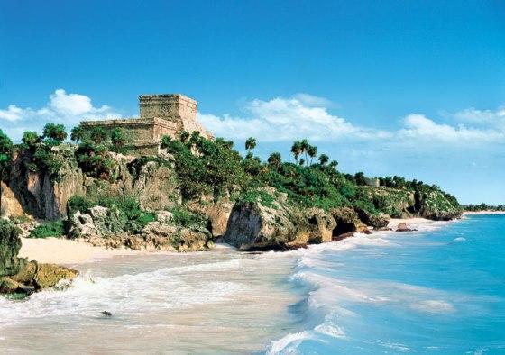 destino 2014 para viajes de novios riviera maya