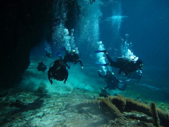 excursiones en viajes de novio riviera maya