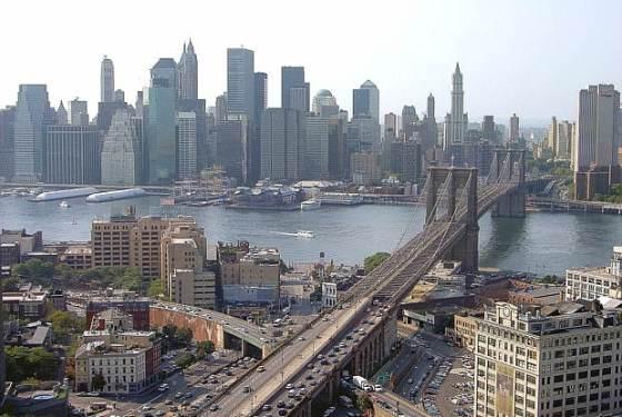 destino favorito lunas de miel 2014 nueva york