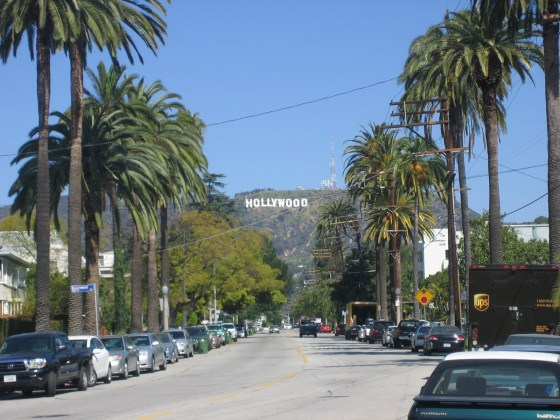 viaje de novios california