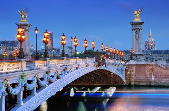 destino viaje de novios 2014 paris