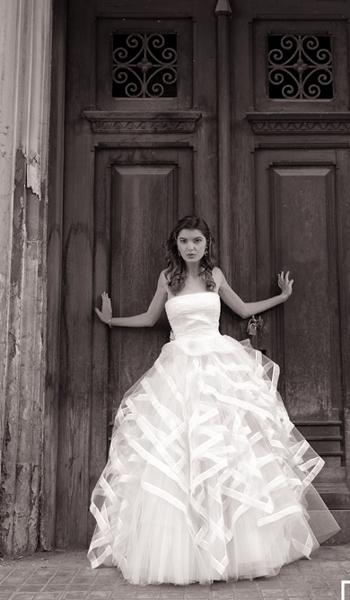 vestidos de novia a medida totalmente personalizados