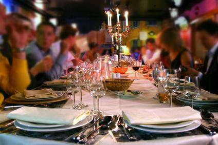 Cenas Navidad para empresas
