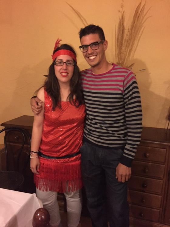 Despedida soltera 30 mayo 2015 por Lazos y Corbatas